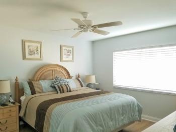 Beachfront Master Suite