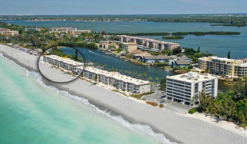 Key West Beach Hotels Beachfront