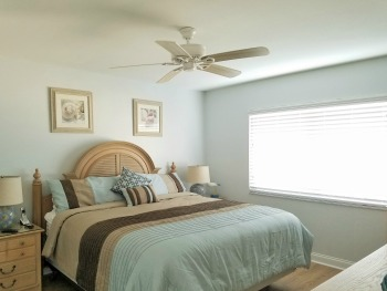 Siesta Key Beachfront Master Suite