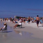 Crescent Beach Siesta Key