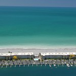 The Closest Beachfront Condo to the Gulf of Mexico on Siesta Key