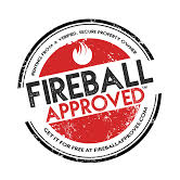 Secure Booking Fireball Approves