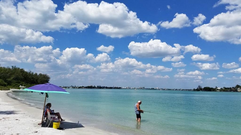 Lido Beach Park