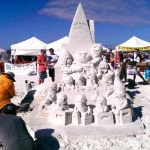 Siesta Key Crystal Classic Sand Sculpting Competition